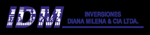 IDM – Inversiones Diana Milena