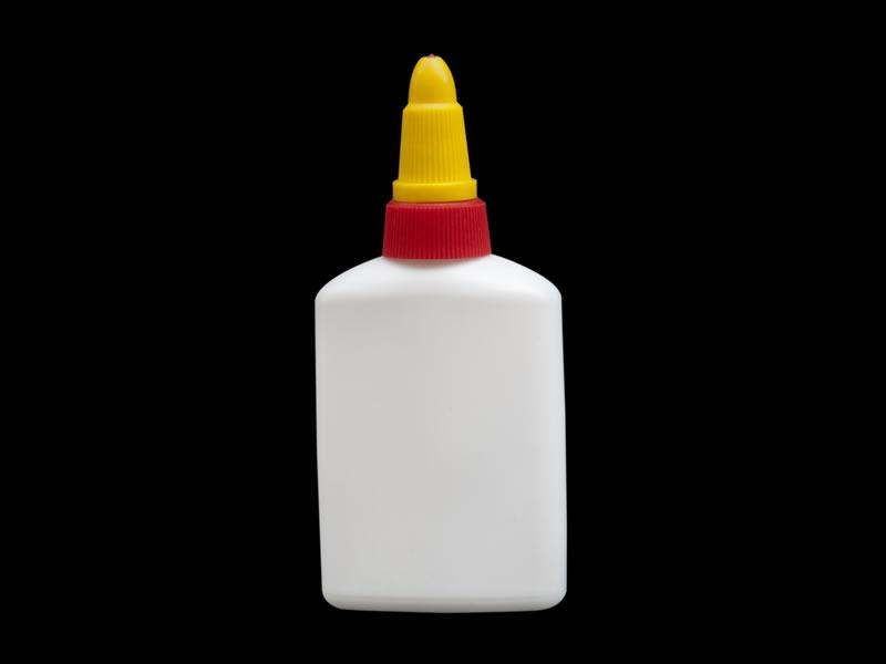 Envase Pegante de 20 CC