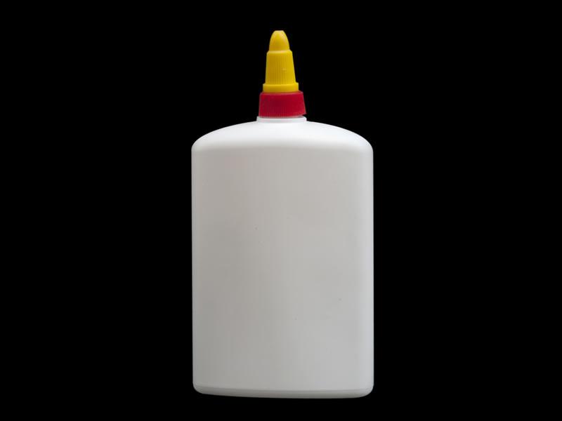 Envase Pegante de 250 CC